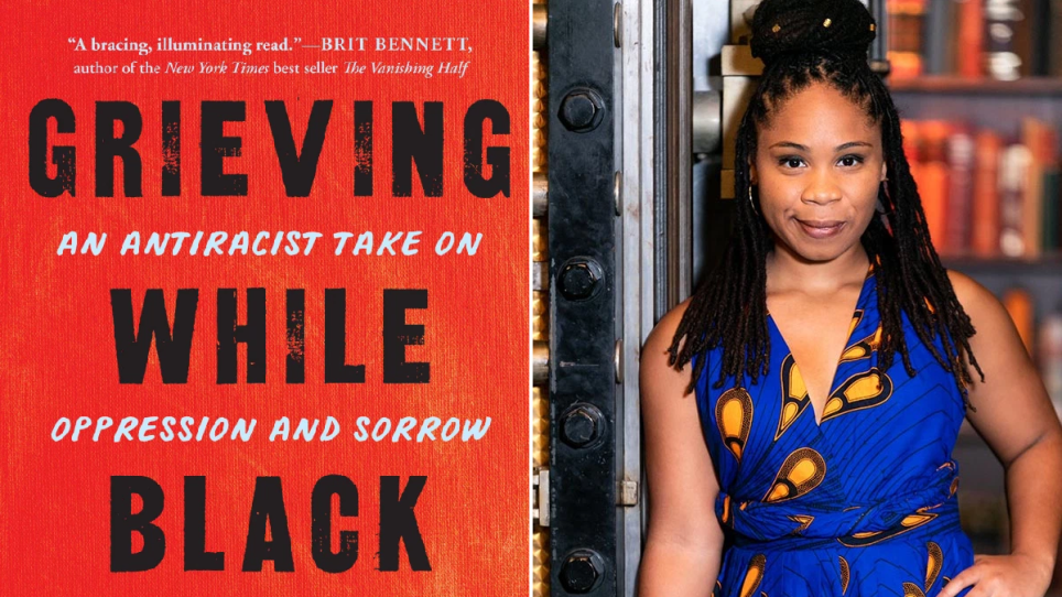 Grieving While Black and Breeshia Wade