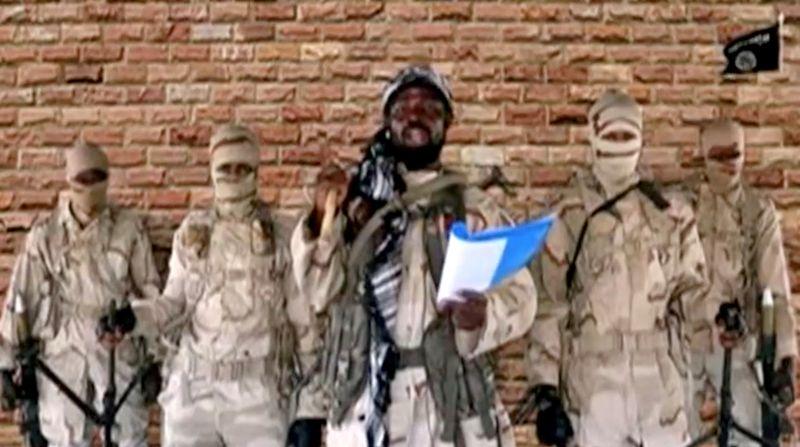 ISWAP militant group says Nigeria's Boko Haram leader is dead