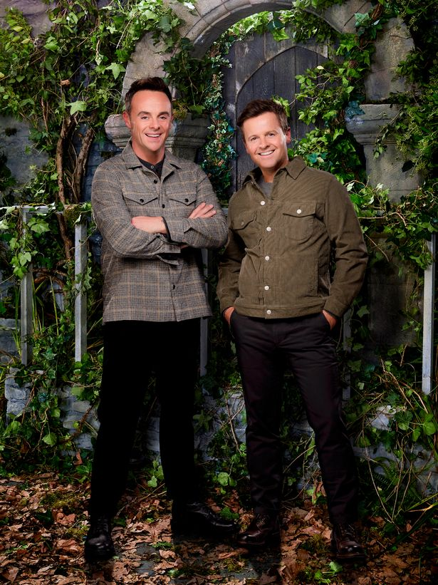 Ant and Dec offered Piers Morgan a job