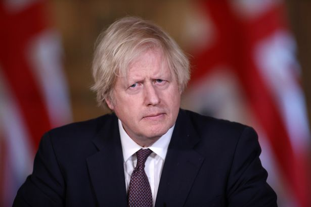 Boris Johnson and President Biden will meet for talks in Cornwall