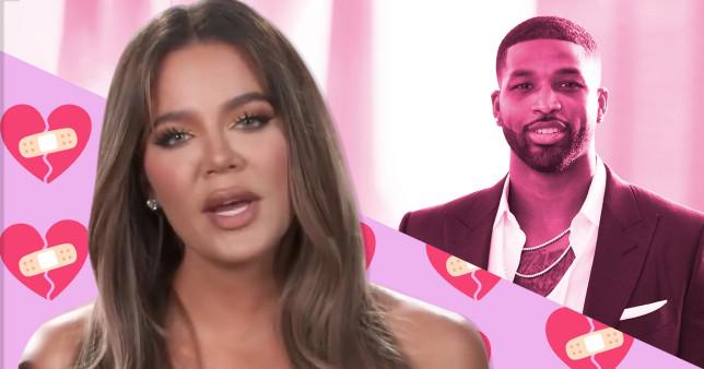 Khloe Kardashian works out to an Olivia Rodrigo breakup song amid Tristan Thompson cheating scandal