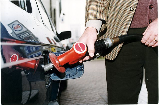 Four star was a class of leaded petrol sold in the UK. It was banned from UK forecourts due to its health risks