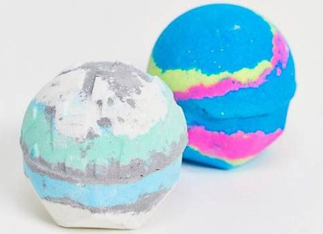 Lush is now on ASOS - our pick of what to buy Picture: LUSH METROGRAB