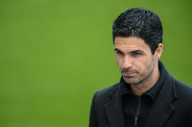 """Mikel Arteta has admitted the Arsenal squad needs """"changing"""" in the summer window"""