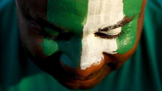 Nigeria be Failed State?