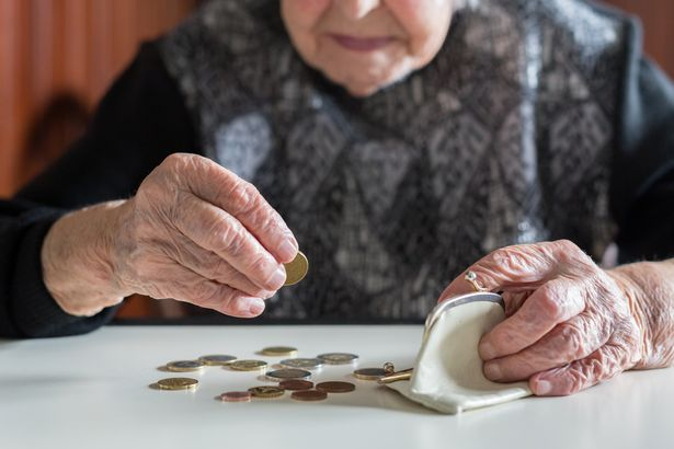 Pensioners could get a bumper rise next year if the triple lock is not adjusted