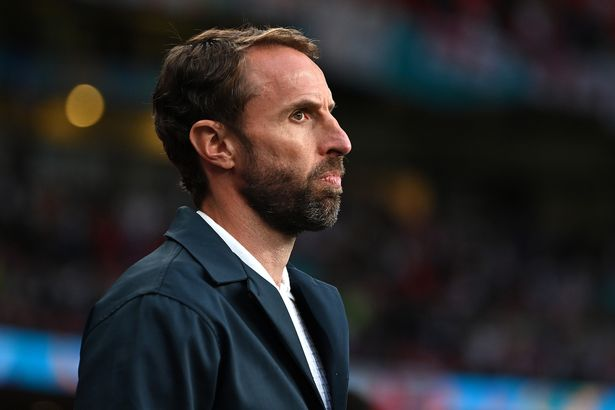 Gareth Southgate was left frustrated by the Scotland draw