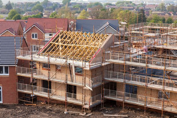 Developers in growth zones would automatically have their outline plans approved