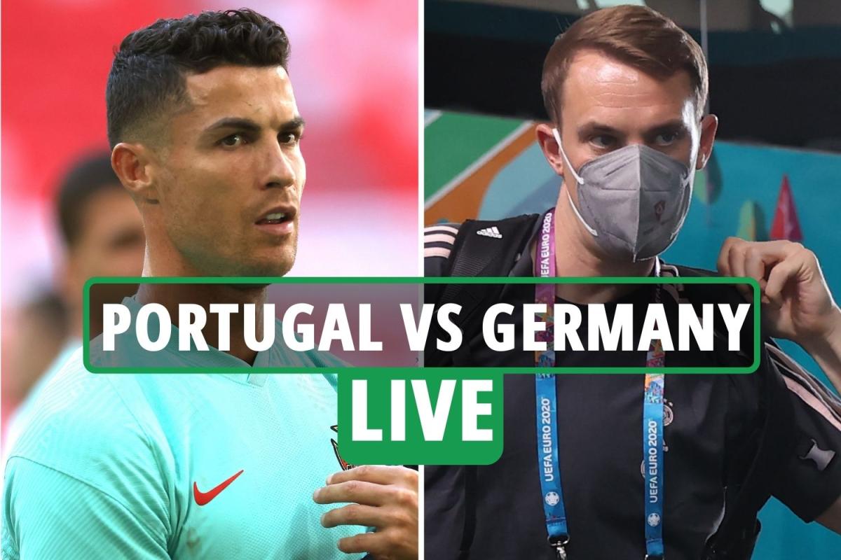 portugal vs germany - photo #26