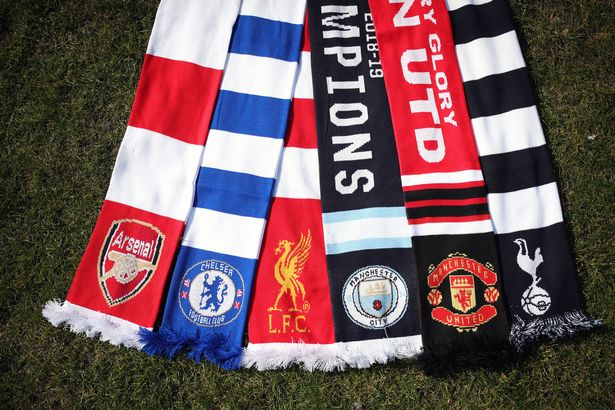 The Premier League's Big Six pulled out of the European Super League following a furious backlash from fans