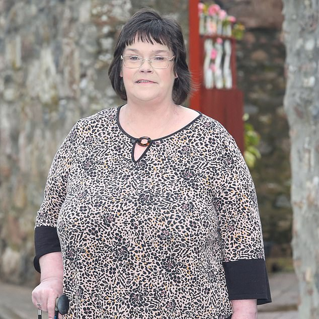 Every night for the past 15 years, Annette Ritchie has struggled to fall asleep. She is kept awake by sensations pulsing through her legs which give her a relentless urge to move them