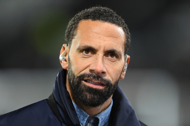 Rio thinks centre-back is the priority