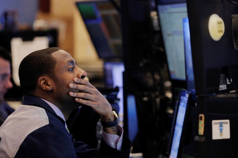 S&P 500 Flat as Tech Takes Breather; Fed's Bostic Talks Up Earlier Rate Hikes
