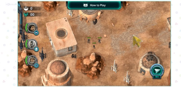 Star Wars-based Online Game is a Blast for Science Fiction Fans