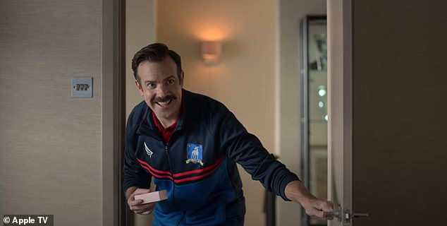 He's ba-ack!Apple TV+ series Ted Lasso is back for a second season - and a brand new trailer for it has been released