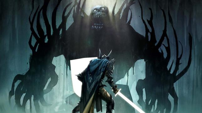 Dragon Age BioWare EA