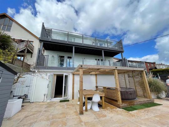 Five-bedroom detached house, Llanelli, Wales, £550,000