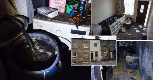 run-down three-bed house up for sale for £49k