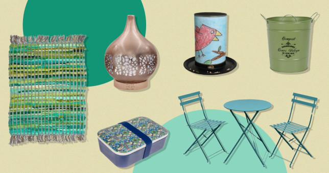 Top of the charity shops: Cheap homeware and accessories from Oxfam, Barnado's and more