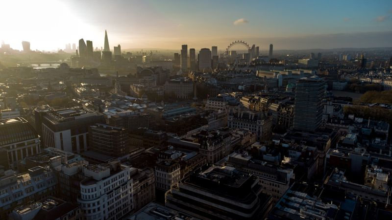 UK says all state contract bidders must commit to 2050 net zero goal