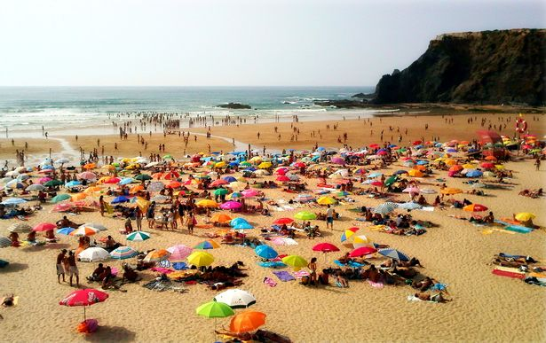 Brits face fresh holiday chaos as quarantine-free travel to Portugal was axed