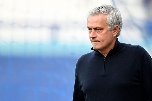 Shaw earned rare praise from former boss Jose Mourinho after England's win