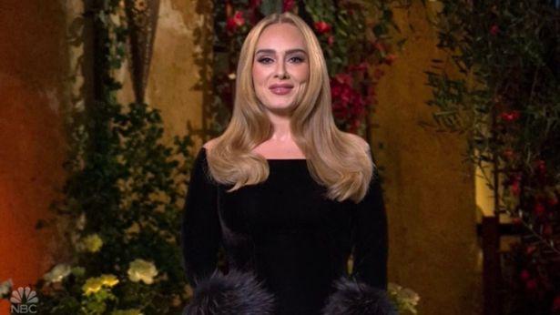 Adele music