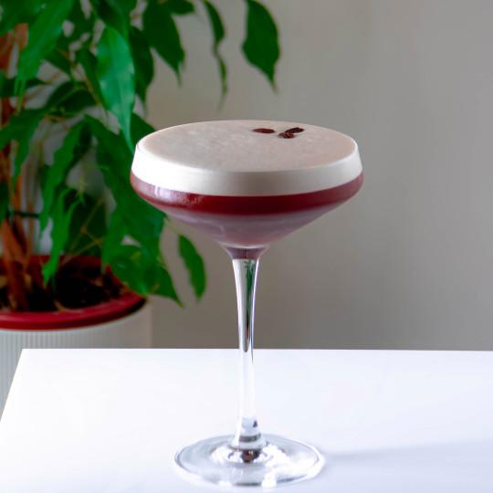 rumtini espresso martini