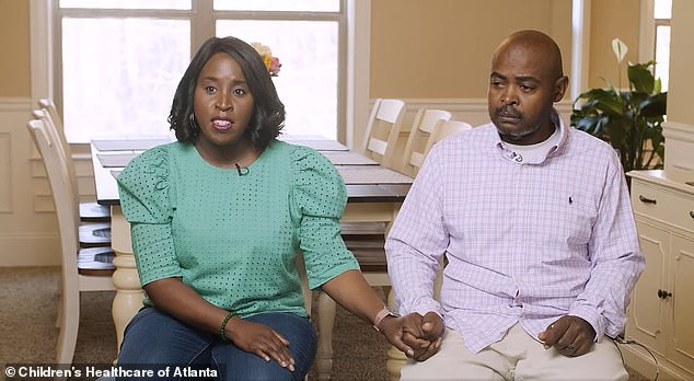 Just days before Lance learned he needed a second transplant, Rodney received his diagnosis