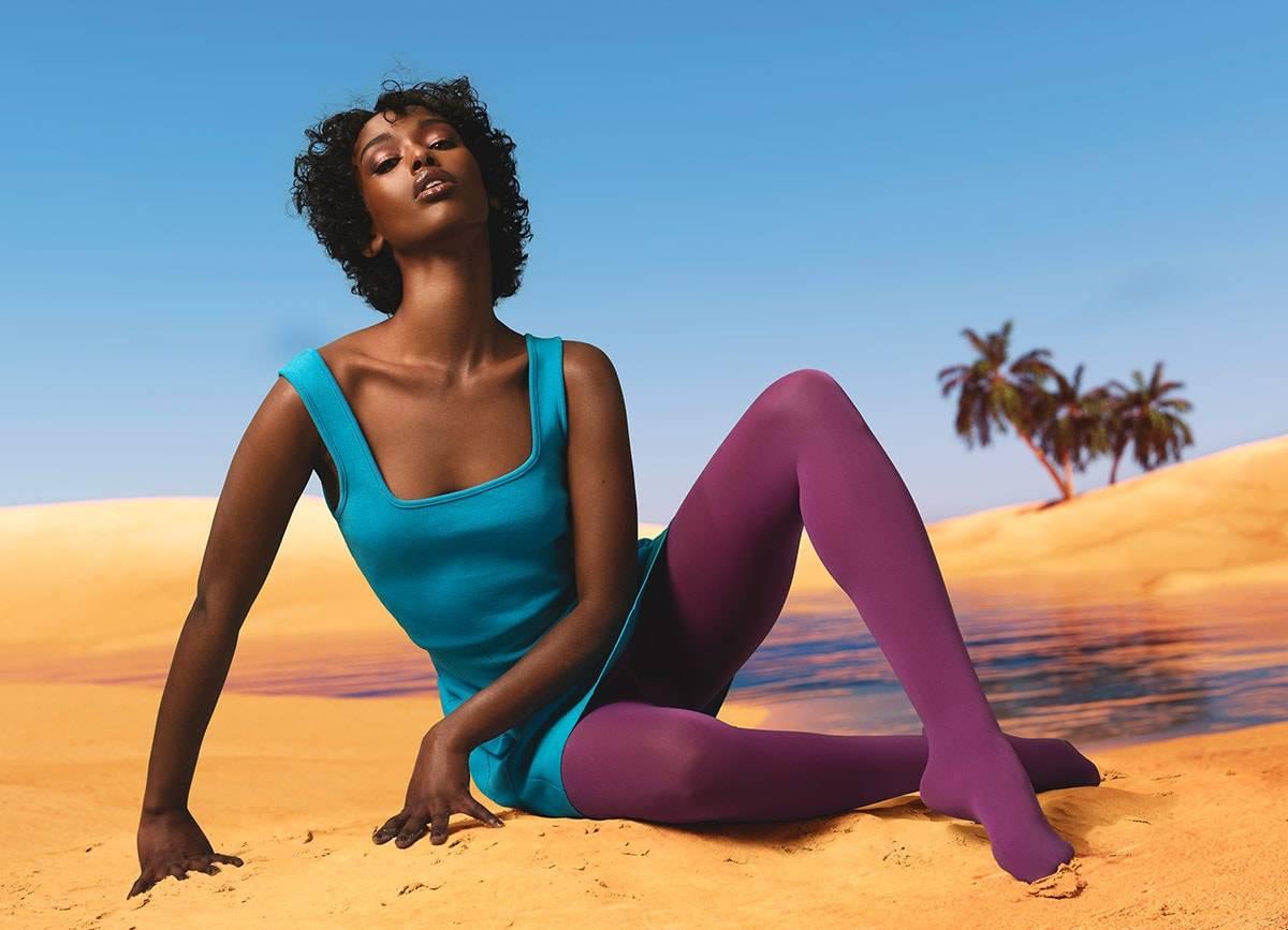 FALKE Women's Legwear Spring/Summer 2022