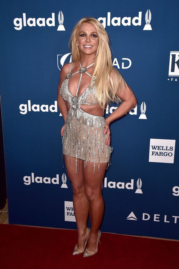 Britney Spears to retire