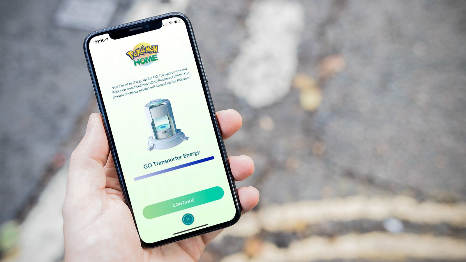 How to get Mystery Box from Pokémon HOME