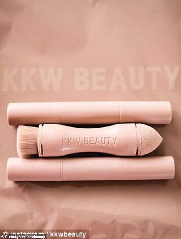 Lucrative!Back in January, beauty company Coty Inc acquired a 20% ownership interest in Kardashian's beauty business for $200M
