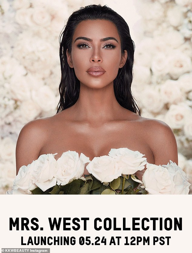 Theories:Despite including her married name in the signature, followers speculated that Kim was making over her brand because of her impending divorce from Kanye West and would be removing the 'W' from the name