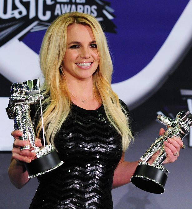 Britney Spears conservatorship battle