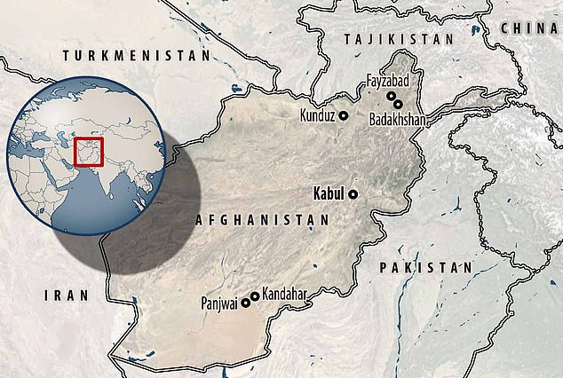 The Taliban are on the move across the country, most notably in the northern province ofBadakhshan which borders Tajikistan, sending Afghan troops fleeing over the border. Meanwhile in Kandahar province to the south the jihadists are encircling their former capital city