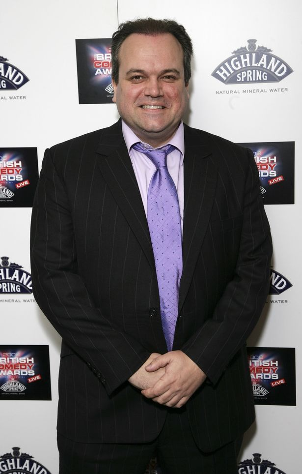 Shaun Williamson