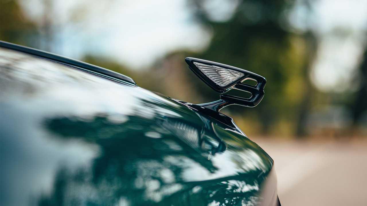 2022 Bentley Flying Spur Hybrid