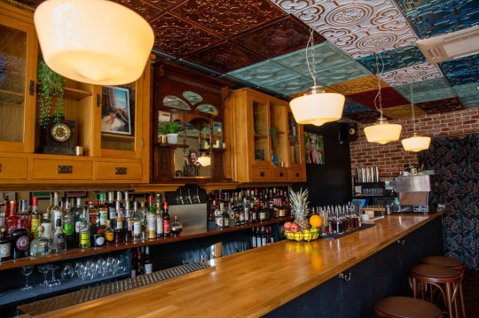 Grab a drink at the Duchess of Dalston