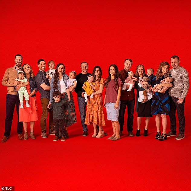 Counting On, the popular 19 Kids and Counting spin-off, has been cancelled by TLC amid the scandal