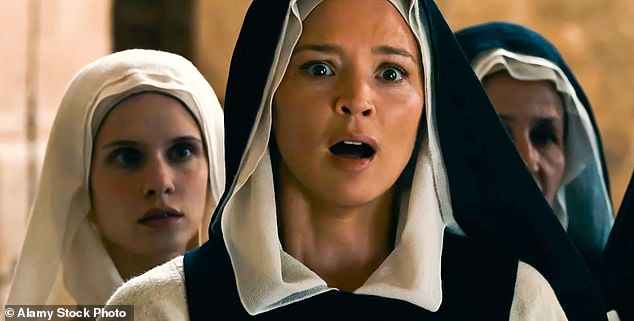Film:Benedetta tells the story of Benedetta Carlini, a novice nun who embarks on an affair with another woman when she joins an Italian convent in the 17th century