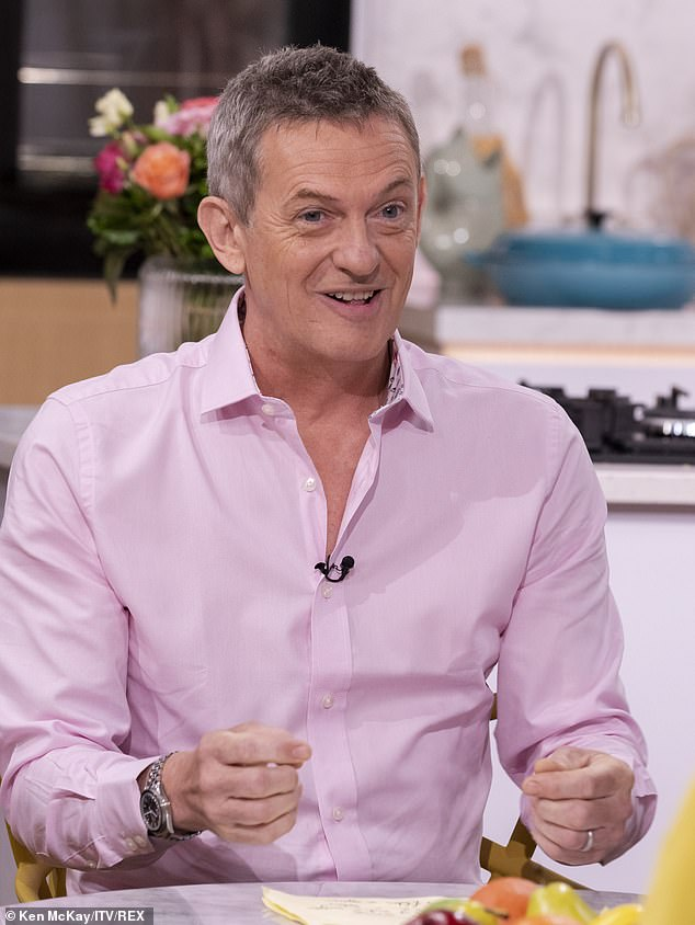 Look: It's not the first time Matthew's hairstyle has provoked a reaction from viewers