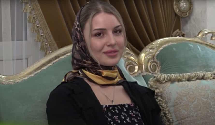 Khalimat Taramova
