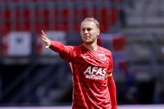 AZ Alkmaar v Heracles Almelo - Dutch Eredivisie