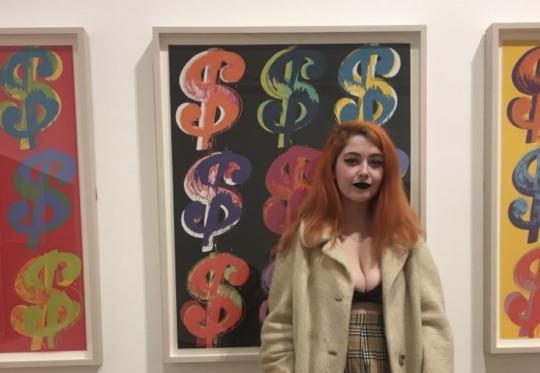 Jessica Hyer Griffin