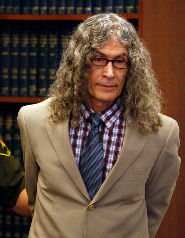 Rodney Alcala has died at the age of 77