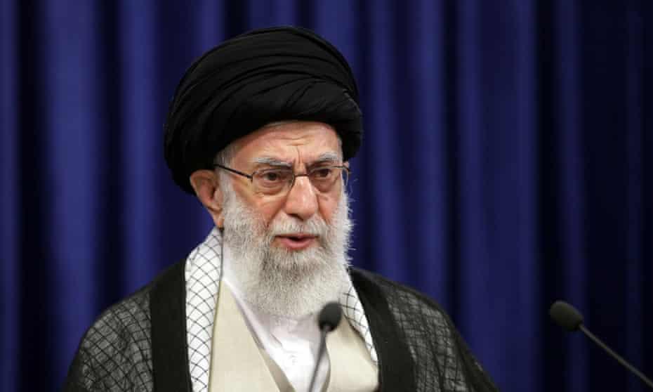 Qaani is said to lack a rapport with Iranian supreme leader Ayatollah Ali al-Khamanei.