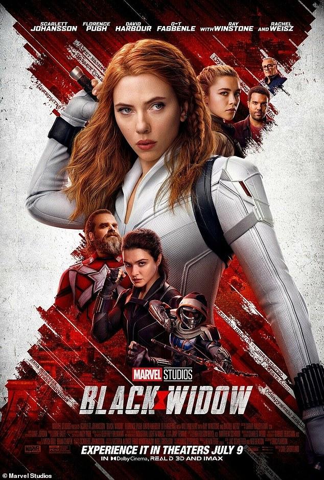 'It looks like a bad video game': Dorff has slammed Johannson's latest movie Black Widow