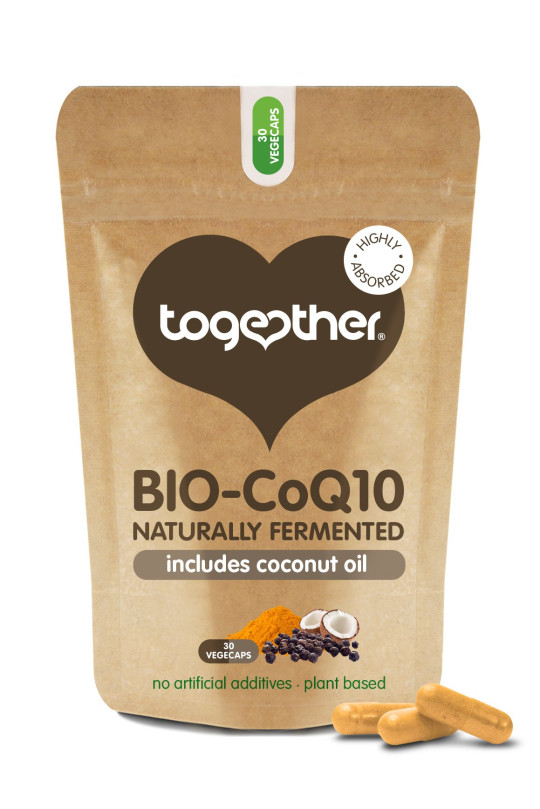 Together Health Coenzyme Q10