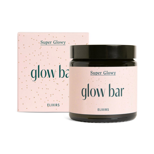 Glow Bar Super Glowy Elixir